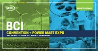 2018 BCI Convention + Power Mart Expo