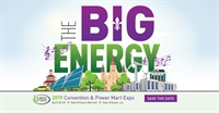 2019 BCI Convention + Power Mart Expo