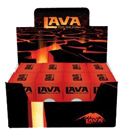 Lava Chalk Box