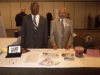 BDPA NY Partners with NAACP Professional and Technology Career Fair, 5/6/13