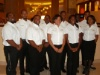 2010 Innovative Leaders arrive at the National BDPA Conference in Philadelphia Pennsylvania - Don