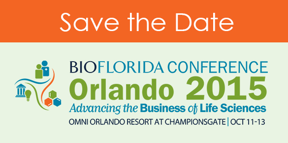BioFlorida 2015 Conference @ Omni Orlando Resort at ChampionsGate | Four Corners | Florida | United States
