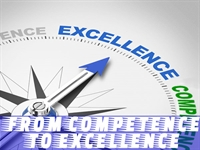 CLE Webinar: From Competence to Excellence