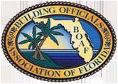 Building Officials logo
