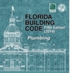 ICC Florida Building Code: Plumbing, 5th Edition - LL - 5621L14