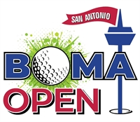 BOMA Open Golf Tournament