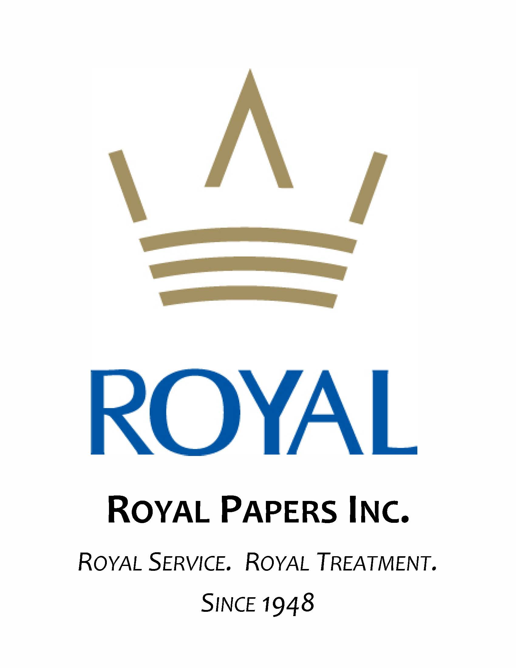 Royal Papers