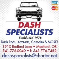 Dash Specialists