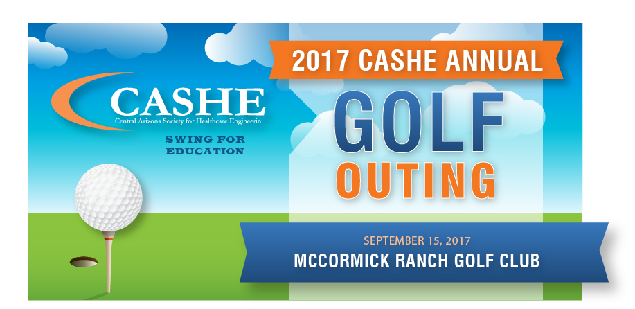 2017 CASHE Annual Golf Outing @ McCormick Ranch Golf Club | Scottsdale | Arizona | United States