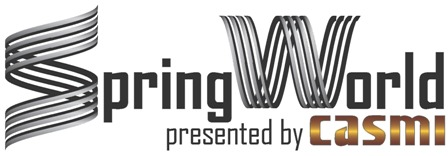 SpringWorld Logo