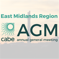 East Midlands AGM + Mindfulness: An Introduction to Mental Health CPD