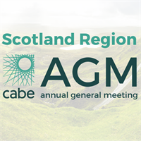 Scotland AGM + EPS Wall & Floor Insulation CPD