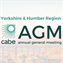 Yorkshire & Humber AGM + Sandland-Taylor Consultancy: Motivation CPD