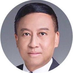 Mr Kyran Sze - CABE Hong Kong Chairman