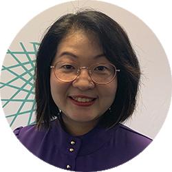 Ms Vivian Sie - CABE Hong Kong General Manager