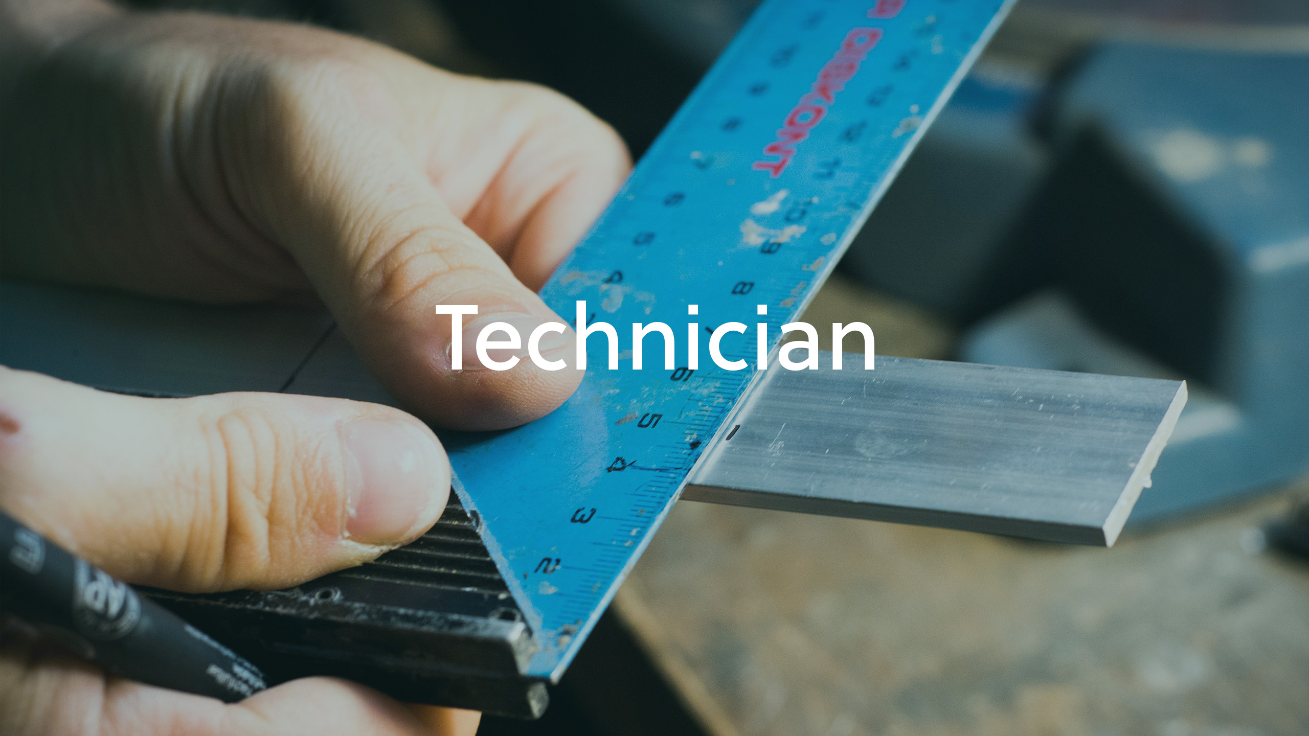 Technician Membership