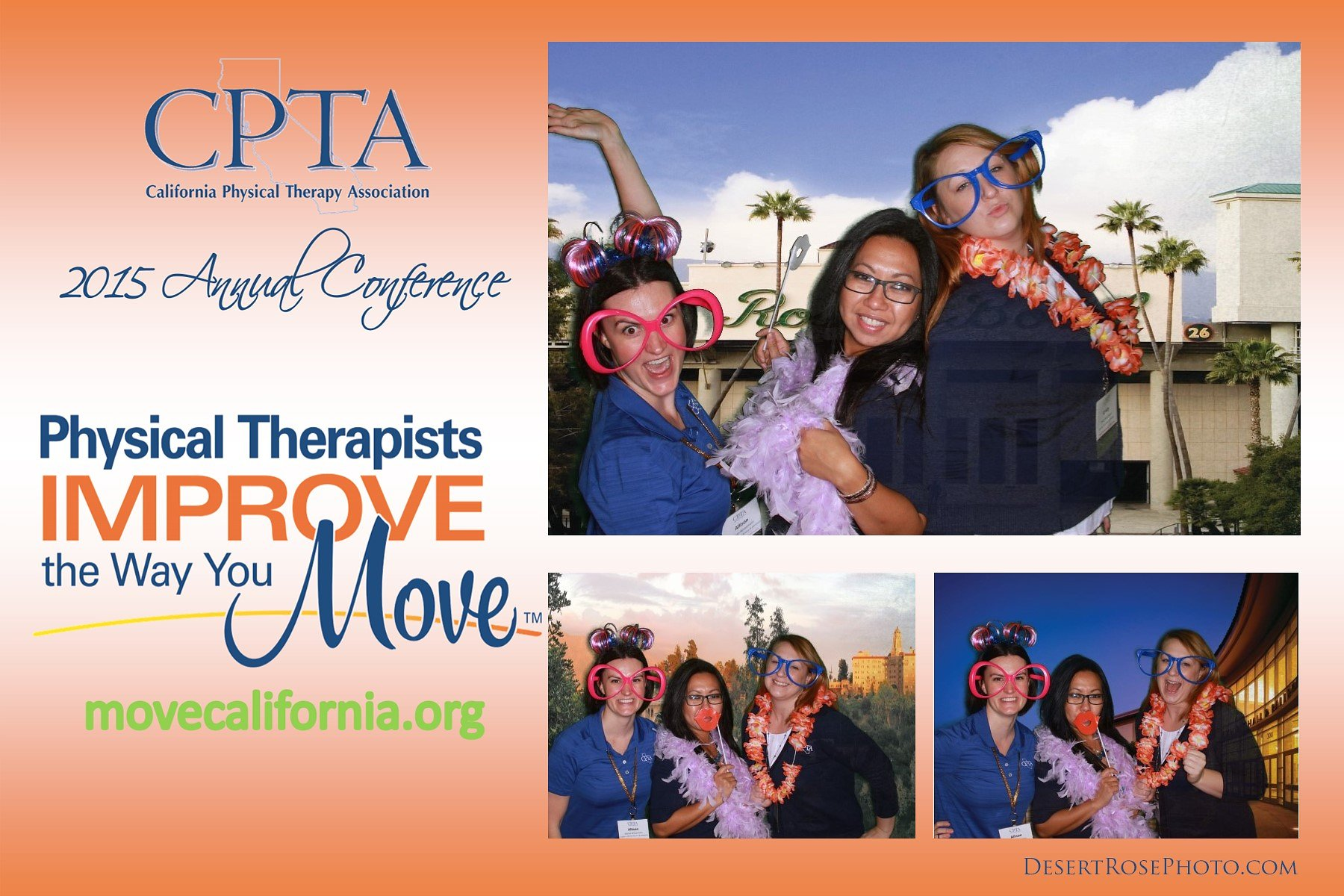 Board california physical therapy - Photo Booth 2 000