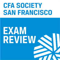 CFA Exam Review - Spring Classes Begin (Level II)