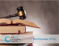 Law School for the CFO by The Detroit CFO Leadership Council