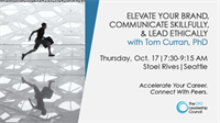 Elevate Your CFO Branding The Seattle CFO Leadership Council