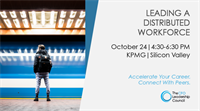 Leading a Distributed Workforce by the Silicon Valley CFO Leadership Council