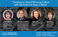 Creating an Award-Winning Culture with Gen Gaps in Mind by The Jacksonville CFOLC