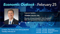 Economic Update by The South Florida CFOLC