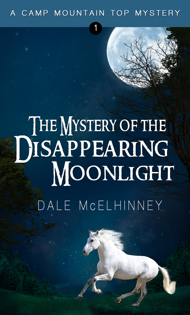 The Mystery of the Disappearing Moonlight