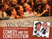 Comedy and Constitution