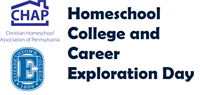 2019 Homeschool College and Career Exploration Day - Elizabethtown College