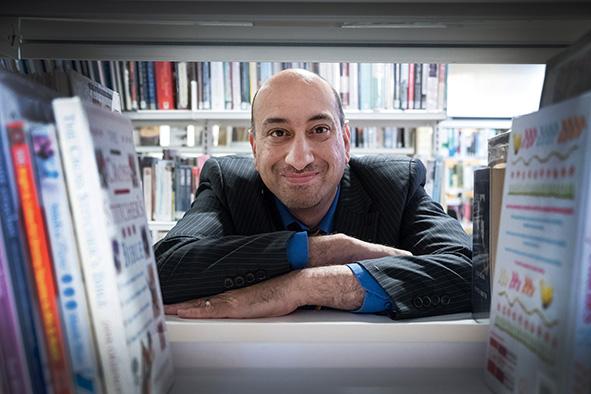 Ayub Kahn