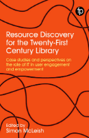 Resource Discovery for the Twenty-First Century Library
