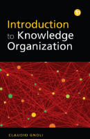 Introduction to Knowledge Organization