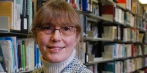 Professor Judy Broady-Preston