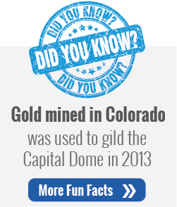Mining Matters - Colorado Mining Association