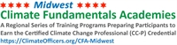 Climate Fundamentals Academy: Midwest Region Workshop #1