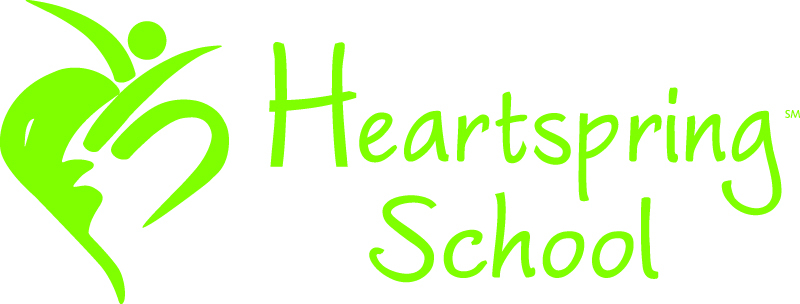 HeartSpring School Logo