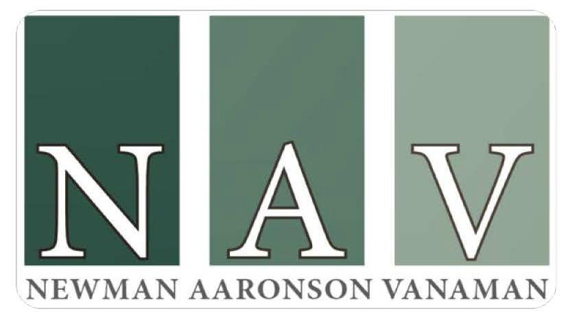 Newman Aaronson Vanaman logo