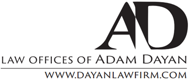 Law Offices of Adam Dyan Logo