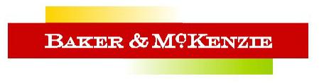 Baker & Mckenzie Logo