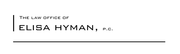 Law Offices of Elisa Hyman