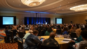 General Session COPAA Conference