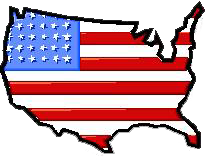 Picture of Map of the United States