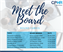Meet the Board - Virtual Round Table Series - Metrics & Financial Reporting (Live Stream)