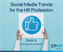 Social Media Trends for the HR Profession (live stream)