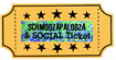 Annual Conference Wednesday Schmoozapalooza & Social Ticket