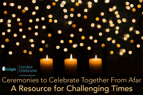 Download Free Resource Ceremonies to Celebrate Together From Afar