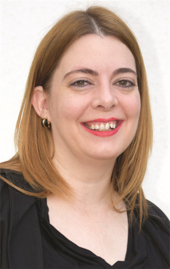 Lara M. Price