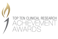 CR Forum Top Ten Clinical Research Achievement Awards Ceremony and Dinner
