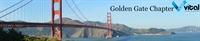 "Golden Gate Chapter Meeting: ""How to find them and then keep them """
